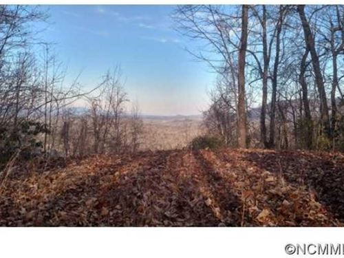 Almost 5 Acres With Big Views Near : Old Fort : McDowell County : North Carolina