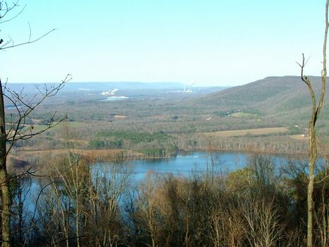 Welton's Point Bluff Lots : Pisgah : Jackson County : Alabama