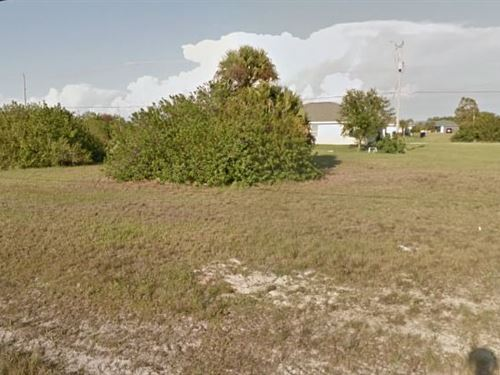 Lee County, Fl $45,000 Neg : Cape Coral : Lee County : Florida