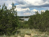 2+ Acre Scenic Lot In Mt. Lakes : Bluff Dale : Erath County : Texas