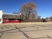 Long Pine Man Cave Lodge : Long Pine : Brown County : Nebraska