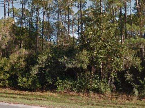 Escambia County, Fl $15,000 Neg : Pensacola : Escambia County : Florida