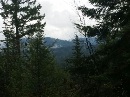 Huntsman Haven : Coeur D' Alene : Kootenai County : Idaho