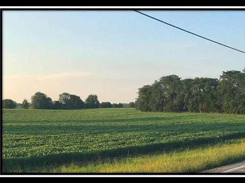 Tract 4 Weber Walker Farm : Hilliard : Franklin County : Ohio