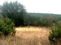 Build Your Dream Home On 10+ Acress : Bluff Dale : Erath County : Texas