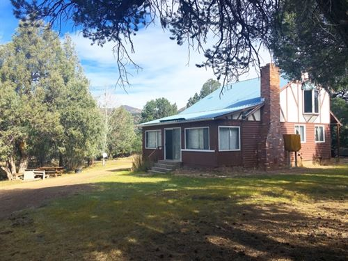 4502695 - A Home With A Picnic Perf : Coaldale : Fremont County : Colorado