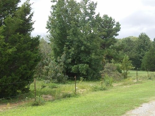 Barksdale Farms - 3.06 Acre Lot : Gray Court : Laurens County : South Carolina