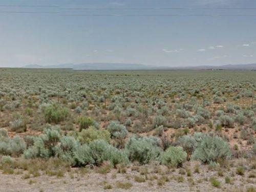 Valencia County, Nm $7,000 Neg : Belen : Valencia County : New Mexico