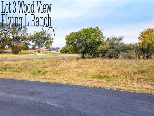 .32 Acres In Bandera County : Bandera : Texas