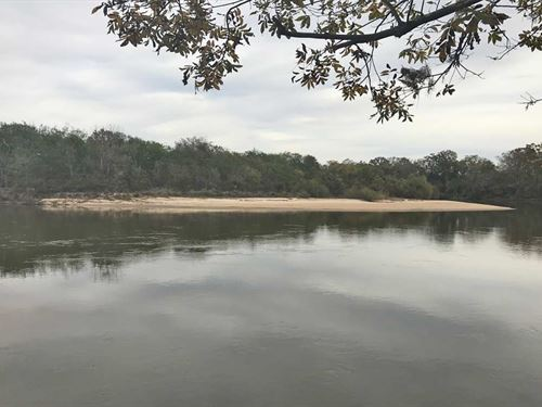 Choctawhatchee River Tract : Westville : Holmes County : Florida