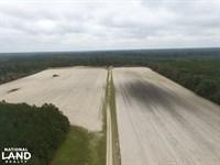 Butler Island Road Homestead : Roseboro : Sampson County : North Carolina