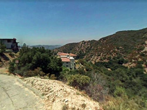 .03 Acres In Tujunga, CA : Tujunga : Los Angeles County : California