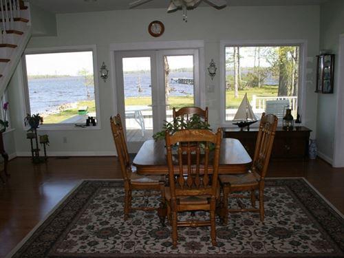 Dugger River Property : Columbia : Tyrrell County : North Carolina