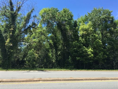 Woodbery Commercial : Hinson : Gadsden County : Florida