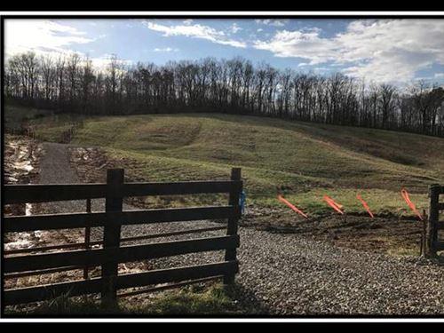 Symmes Retreat On Wayne : Patriot : Gallia County : Ohio