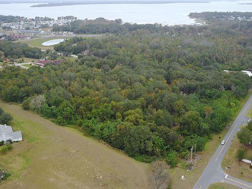 Deems Landing Leesburg : Leesburg : Lake County : Florida