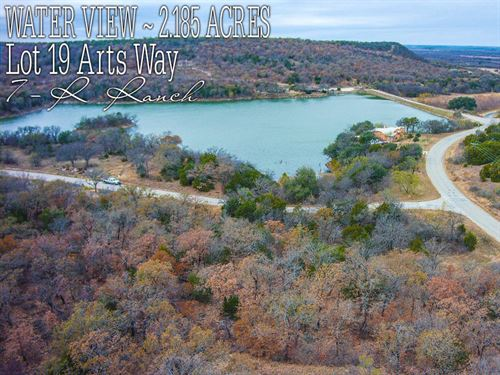 2.185 Acres In Palo Pinto County : Gordon : Palo Pinto County : Texas