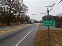 9 Acre Residential, Commercial : Conyers : Rockdale County : Georgia