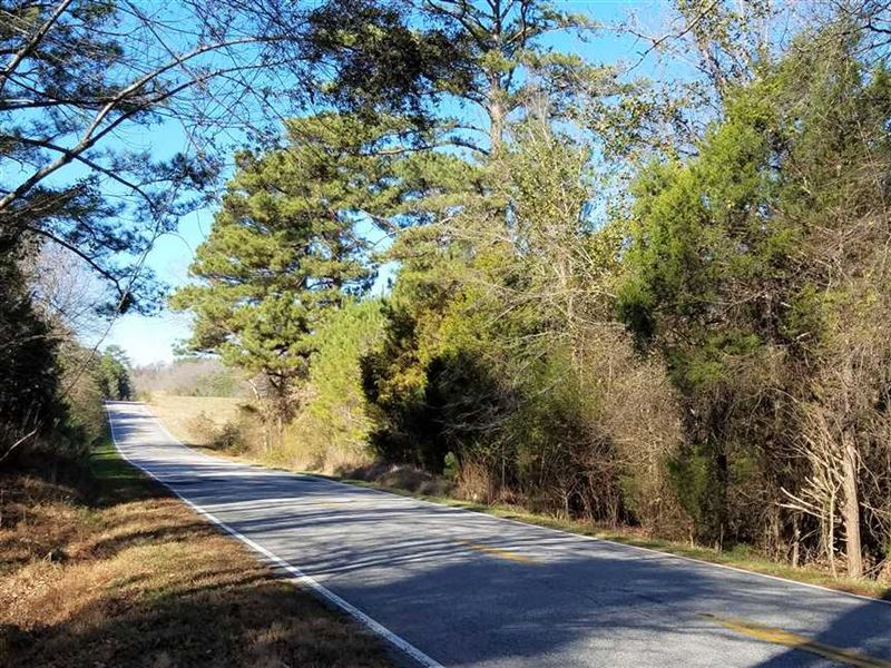 7 Acres in Lancaster County With : Lancaster : Lancaster County : South Carolina