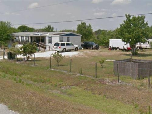 Okeechobee County, Fl $26,500 Neg : Okeechobee : Florida