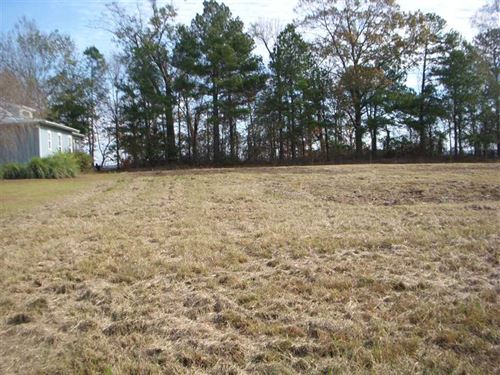 Beautiful Waterfront Lot in Abbevi : Abbeville : Henry County : Alabama