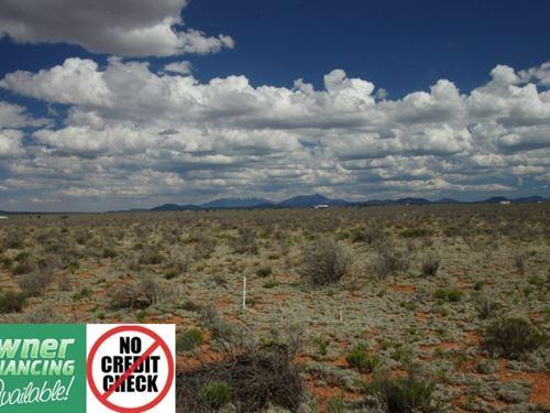 Lot Near Valle Junction In Grand Ca : Williams : Coconino County : Arizona