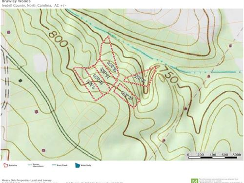 6 Lots in Mooresville, Iredell Cou : Mooresville : Iredell County : North Carolina