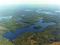 Mls 169000 - On Squirrel Lake : Minocqua : Oneida County : Wisconsin
