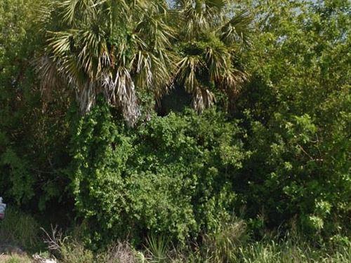 St. Lucie County, Fl $33,000 Neg : Fort Pierce : Saint Lucie County : Florida