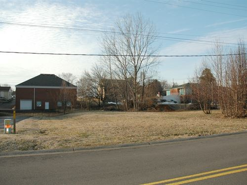Great O-1 Lot : Clarksville : Montgomery County : Tennessee