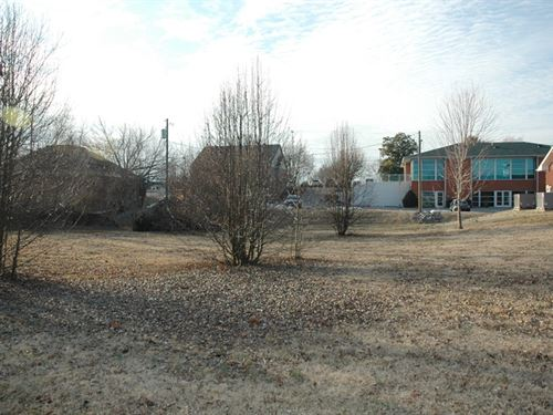 Great Lot Ready For Your Office : Clarksville : Montgomery County : Tennessee