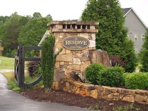 Reduced 2.34 Acres Residential : Travelers Rest : Greenville County : South Carolina