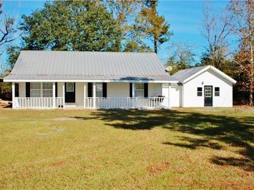 Country Home Tickfaw, Tangipahoa Pa : Tickfaw : Tangipahoa Parish : Louisiana