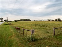 20 Acres Of Agricultural Land : Enid : Oklahoma County : Oklahoma