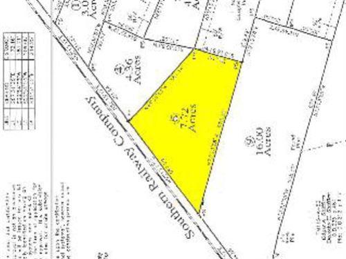 Lot 6 Levi Rd : Green Bay : Prince Edward County : Virginia