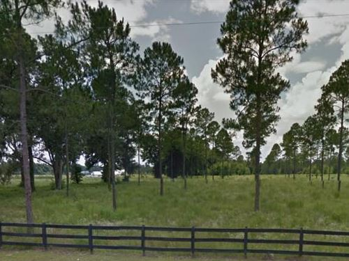 Columbia County, Fl $190,000 Neg : High Springs : Columbia County : Florida