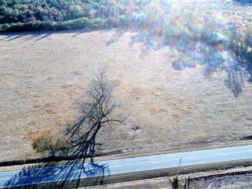 .75 Acre Rural Residential Lot Fo : Glisson : Duplin County : North Carolina