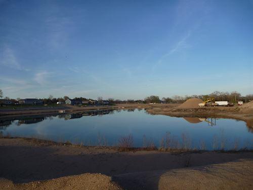 Deer Lake Lots : Columbus : Polk County : Nebraska