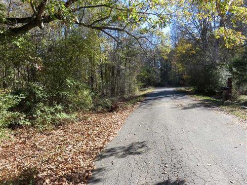 3.5 Heavily Wooded Acres on ed : Clayton : Concordia Parish : Louisiana