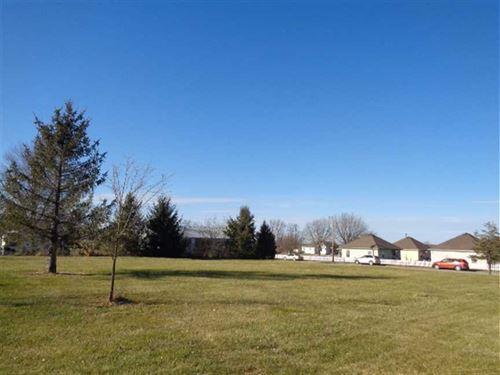 3 Lots For Sale in Exline, IA : Exline : Appanoose County : Iowa