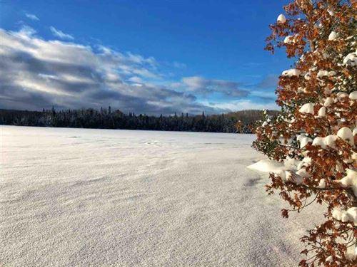 Beautiful Lake Medora 1105953 : Eagle Harbor : Keweenaw County : Michigan