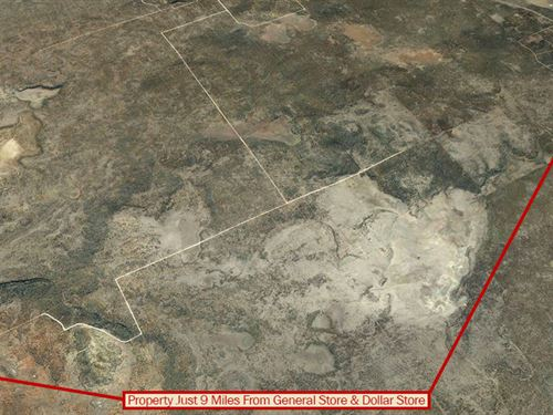 1 Acre Secluded Hideaway : Concho : Apache County : Arizona