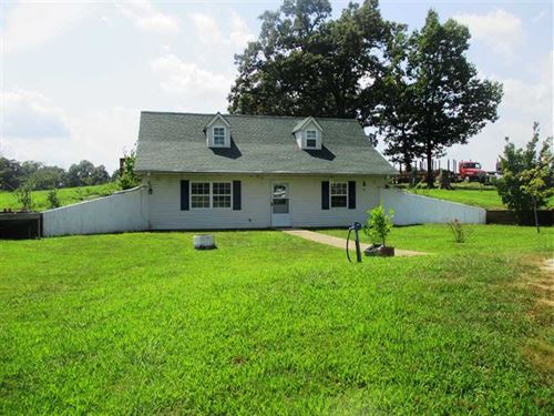Residential Home For Sale in Naylo : Naylor : Ripley County : Missouri