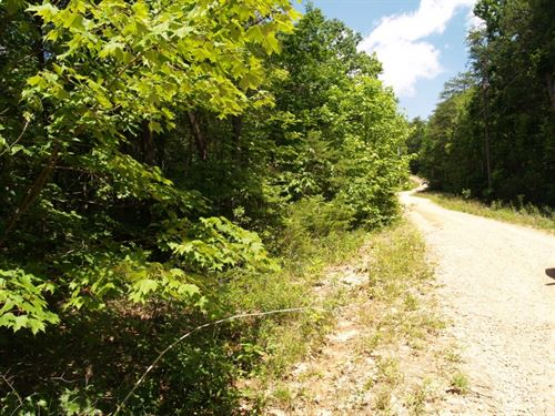 Mountain Ridge Estates : Cleveland : Pickens County : South Carolina