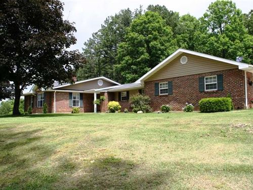Large Home on 3.2 Acres For Sale : Ellington : Reynolds County : Missouri