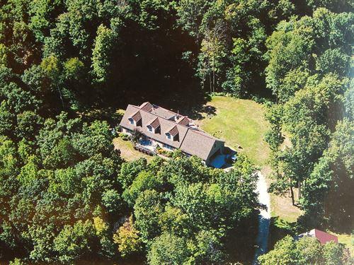 Big Woods Ridge : Arcadia : Manistee County : Michigan