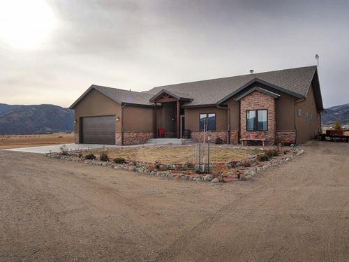 5.00 Acres in Salida, Colorado : Salida : Chaffee County : Colorado