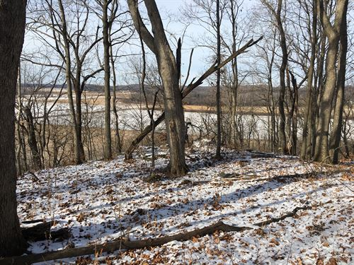 12.5 Ac River Trail Road Montgomery : Hermann : Montgomery County : Missouri