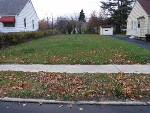 .11 Acres In Cleveland, OH : Cleveland : Cuyahoga County : Ohio