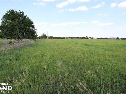 Lone Star 15 Buildsite : Lawrence : Douglas County : Kansas